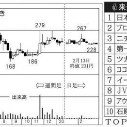 MVNOの先駆け 個人投資家に人気の「日本通信」に追い風