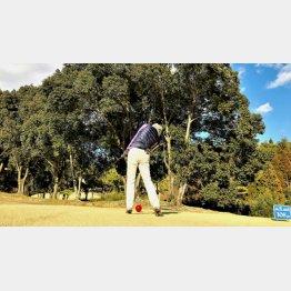 マナーを守るのもゴルファーのたしなみ