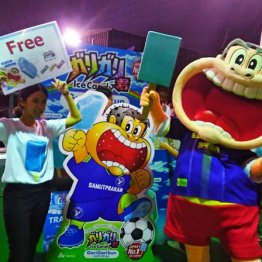 タイサッカー界にニッポンムーブメント 日本人監督対決も