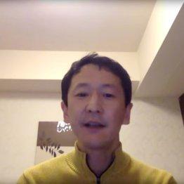 """クルーズ船""""潜入""""医師 安倍政権の感染デタラメ対応を暴露"""