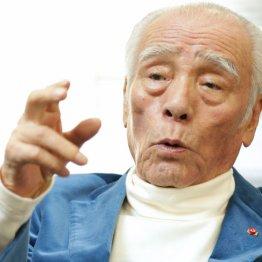 角栄側近・石井一氏が語る ロッキード事件真相と政治腐敗