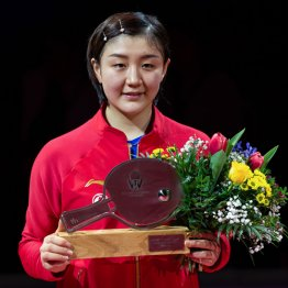 中国卓球チーム新型コロナで帰国できず 日本が助け舟出す