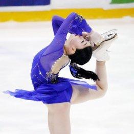 紀平がチャレンジ杯連覇 打倒ロシアの鍵はジャンプの高さ