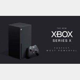 米マイクロソフト「Xbox Series X」世代の新型ゲーム機についてスペックや一部仕様などの情報を公開(同社のツイッターから)