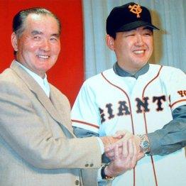 過酷練習で成長 鈍足の江藤智が走塁で長嶋監督を驚かせた