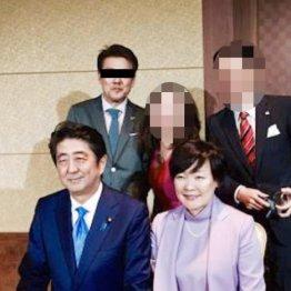 「桜」新疑惑 昭恵夫人私的ビジネス出資者を30人以上招待