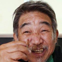 中江滋樹氏