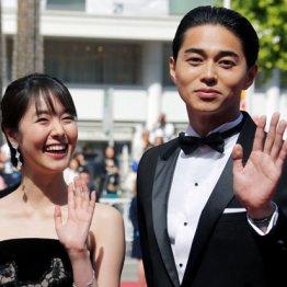 唐田えりか「パラサイト」ポン・ジュノ監督作で女優復帰か