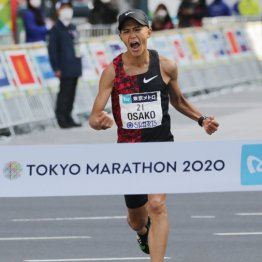 """大迫傑""""五輪バブル""""東京マラソン4位もまた1億円でボロ儲け"""