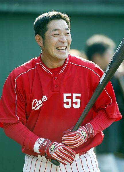 広島】広島・嶋の戦力外を覆し「1年ください」と球団にお願いを|野球 ...