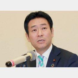 秋元司衆院議員(C)日刊ゲンダイ