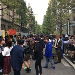 親が心配して連れ戻す…中国人留学生の日本脱出が始まった