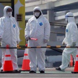 コロナ禍5月終息は誤算 シンガポールで感染100人超の意味