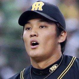 制球難の阪神藤浪 大学生に四球与え1失点はむしろ「不安」