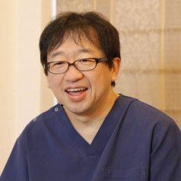 """医師・森田豊さん """"白い巨塔""""を去った日が人生の分岐点に"""