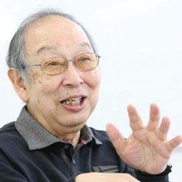 池田清彦さん<上>従順に一生懸命働いているだけの人や仕事はAIに淘汰される