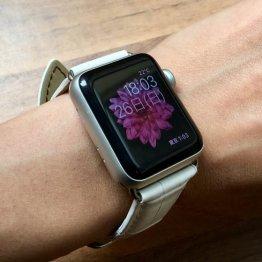 腕時計のドレスコード ステータスはAppleWatchへ