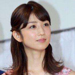 小倉優子が歯科医の夫と別居…再婚1年2カ月で第3子妊娠中