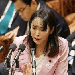 森法相の奇々怪々答弁 検察官定年延長理由は東日本大震災
