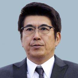 石橋貴明の新番組 フジ局内「退職官僚の天下り」の揶揄も