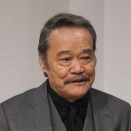 俳優危機訴えた西田敏行 病にも負けず「不撓不屈」の原点