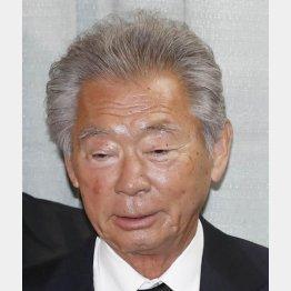 みのもんた(C)日刊ゲンダイ