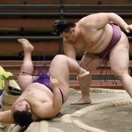 """朝乃山が大関昇進へ…最高位獲得へ克服すべき""""弱点""""とは"""