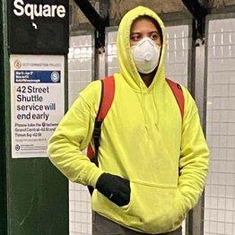 「テロリスト」のイメージだったマスクが米で市民権を獲得