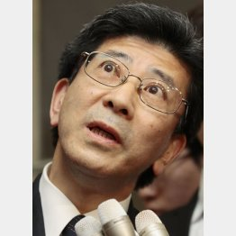 焦点は佐川宣寿氏がなぜ改ざんを指示したのか(C)日刊ゲンダイ