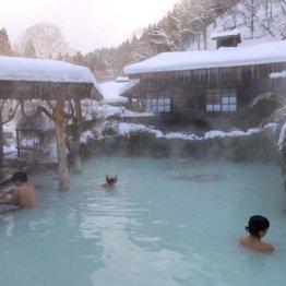 日本屈指の名湯 秋田「乳頭温泉郷」で7つの湯宿を巡る幸せ