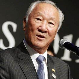 反対選手を無視 青木功会長3期目スタートで破滅に進むJGTO