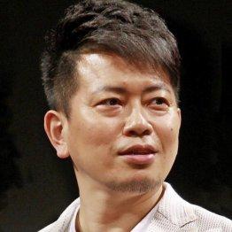 """宮迫博之""""レギュラー番組""""打ち切り…また遠のく地上波復帰"""