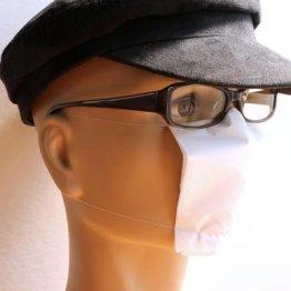 極細輪ゴムで「マスク」キット開発 葛飾区町工場の執念