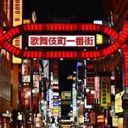 歌舞伎町ラブホテル街で賃貸経営が成功したもっともな理由
