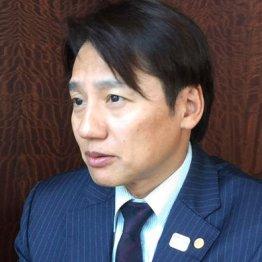 「内村選手が心配」メダリスト池谷幸雄氏が五輪延期で懸念