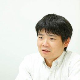 「海底の支配者 底生生物」清家弘治氏