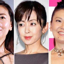 中山美穂や斉藤由貴も…85年組「デビュー35周年」の現在地