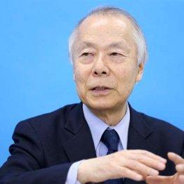 軍事アナリスト小川和久氏 普天間は政権次第で突破できる