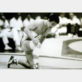 1988年ソウル五輪は満身創痍でメダル獲得(太田章)/(C)日刊ゲンダイ