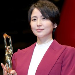 長澤まさみは絶滅危機と言われた映画女優の伝統を引き継ぐ
