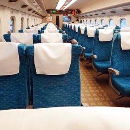 新幹線の運行本数が激減…雇用調整に踏み切る鉄道会社も