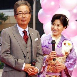 おしどり夫婦で有名…妻をコロナに奪われた大和田獏の悲痛