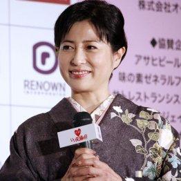 追悼・岡江久美子さん「涙くんさよなら」を聞いて涙が…