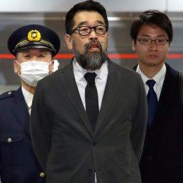 槇原敬之被告の初公判は6月か…元パートナーに接触したら
