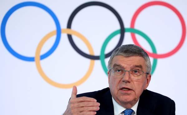 憲章 オリンピック