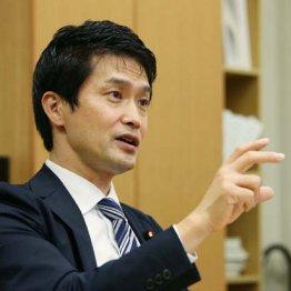 小川淳也議員 野党は失態を引き取る覚悟と決意に欠ける
