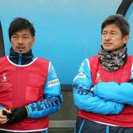 松井大輔が胸中語る「公式戦をすぐに再開するのは難しい」