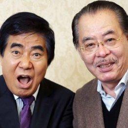 昭和男の目に涙 野田義治と村西とおるが数十年ぶりに再会