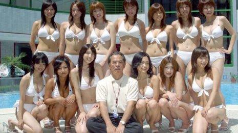 野田義治「新・巨乳バカ一代」