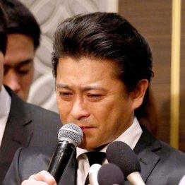 鉄腕DASHに登場 元TOKIO山口復帰と長男デビューの同時計画
